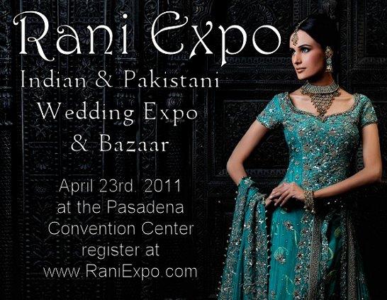 Rani Bridal Expo &#038; Bazaar