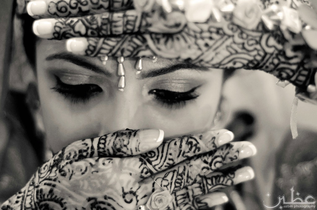 A Burmese Bangladeshi Henna and Holud Ceremony By Uzbin ...