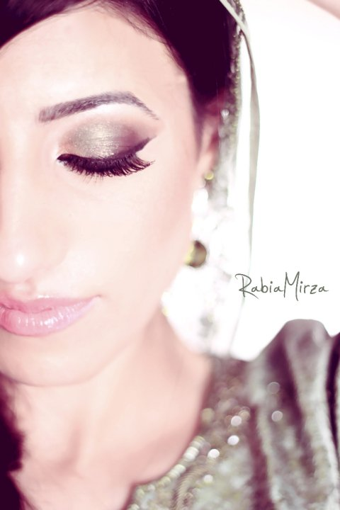 Bridal Fashion Photography By Rabia Mirza 