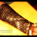 Henna by Wardah Bio 150x150 Henna Trendz By Wardah 