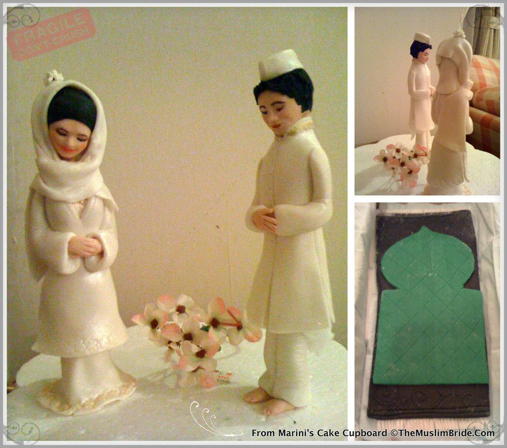 edible wedding cake toppers